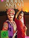 Jodha Akbar - Die Prinzessin und der Mogul (Box 18, Folge 239-248) Poster