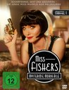 Miss Fishers mysteriöse Mordfälle - Staffel 1 Poster