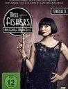 Miss Fishers mysteriöse Mordfälle - Staffel 3 Poster