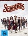 Shameless - Die komplette 9. Staffel Poster