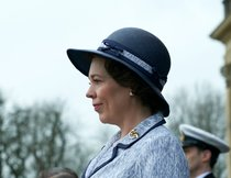 """The Crown"" Staffel 5: Wird ein ""Harry Potter""-Star die neue Queen?"