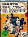 Francis Durbridge: Wer ist Mr. Hogarth? Der komplette 6-Teiler Poster