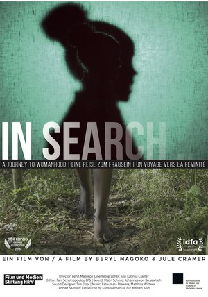 In Search ... Poster