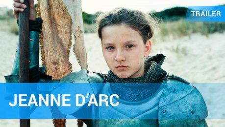 Darc Trailer Deutsch