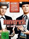 Maverick - Volume 2 Poster