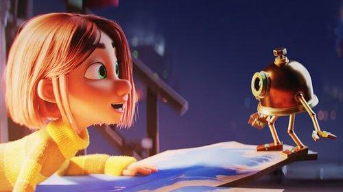 Bild zu Mina Und Die Traumzauberer: Mina Und Die Traumzauberer ...