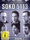SOKO 5113 - Staffel 2 Poster