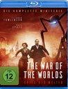 The War of the Worlds - Krieg der Welten Poster