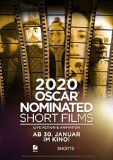 2020 Oscar Nominated Short Films (Animation)