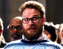 """Bad Boys for Life"": Comedian Seth Rogen half beim Drehbuch zu ""Bad Boys 2"""