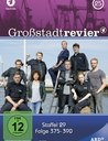 Großstadtrevier - Box 25, Folge 375 bis 390 Poster
