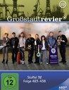 Großstadtrevier - Box 28, Folge 423 bis 438 Poster
