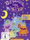 Gut gebrüllt, liebe Monster - Teil 1 Poster