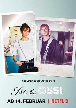 Isi & Ossi Poster