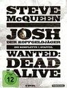 Josh - Der Kopfgeldjäger, Die komplette Staffel (6 Discs) Poster