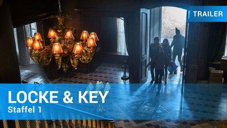 Locke And Key Darsteller