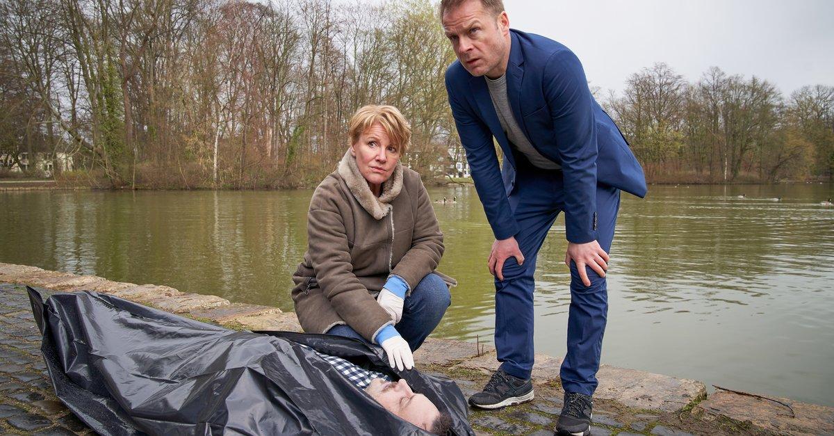 Marie Brand und die Liebe zu viert Film (2020) · Trailer