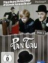 Pan Tau - DVD 1 Poster
