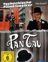 Pan Tau - Tschechische Filmklassiker (5 Discs) Poster