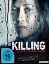 The Killing - Die komplette vierte Staffel Poster