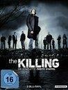 The Killing - Die komplette zweite Staffel (3 Discs) Poster