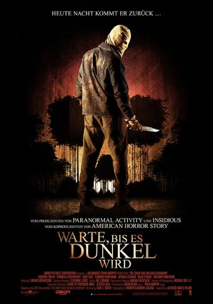 Horrorfilm 2014 Kino