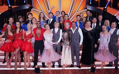 Let S Dance 2021 Start Kandidaten Profitanzer Und Infos Zur Show Kino De