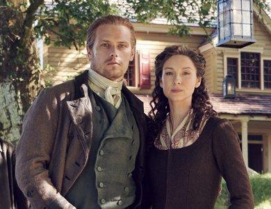 Outlander Staffel 5 Handlung Cast Start Auf Netflix Kino De