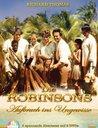 Die Robinsons - Aufbruch ins Ungewisse, Vol. 01 Poster