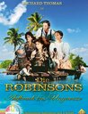 Die Robinsons - Aufbruch ins Ungewisse Vol. 03 Poster