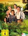 Die Robinsons - Aufbruch ins Ungewisse Vol. 04 (2 DVDs) Poster