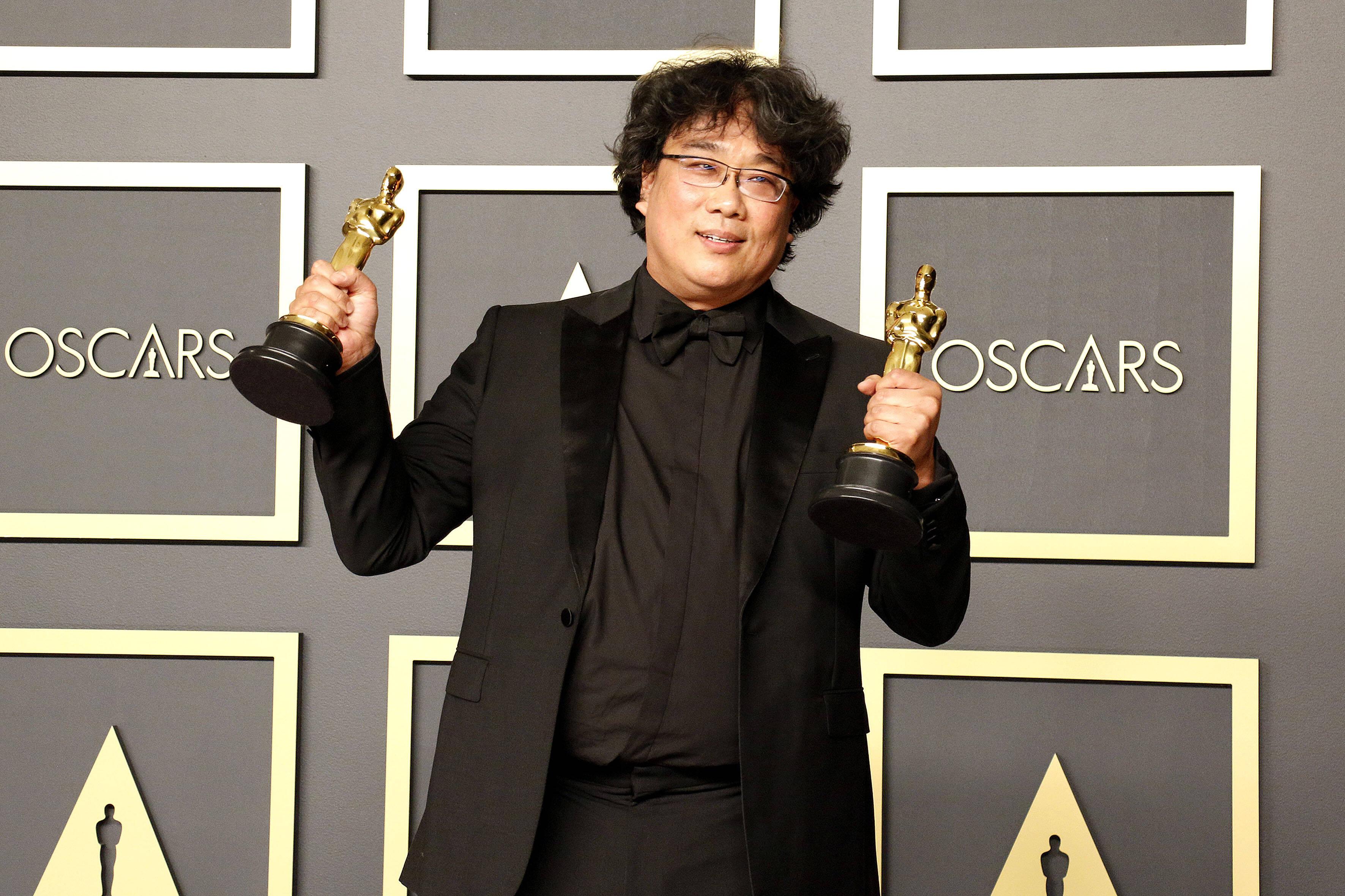 Wann Ist Oscar Verleihung