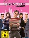 Sekretärinnen - Überleben von 9 bis 5, Staffel 1 (2 Discs) Poster