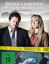 Brokenwood - Mord in Neuseeland, Staffel 2 Poster