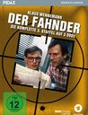 Der Fahnder - Die komplette 3. Staffel Poster