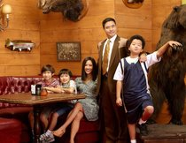 "Läuft ""Fresh off the Boat"" auf Netflix?"