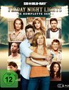Friday Night Lights - Die komplette Serie Poster