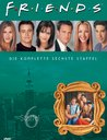 Friends - Die komplette Staffel 06 (4 Discs) Poster