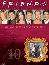 Friends - Die komplette Staffel 10 (5 DVDs) Poster