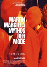 Martin Margiela - Mythos der Mode