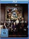 Succession - Die komplette erste Staffel Poster