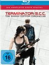 Terminator - The Sarah Connor Chronicles: Die komplette erste Staffel Poster