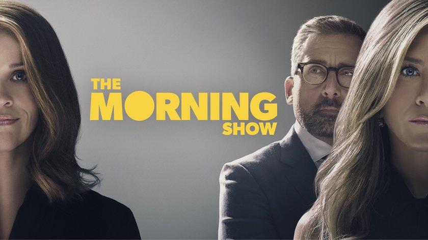 """""""The Morning Show"""" bei Netflix: Kann die Erfolgsserie dort gestreamt werden?"""
