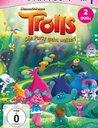 Trolls: Die Party geht weiter! - Staffel 1, Vol. 1 Poster