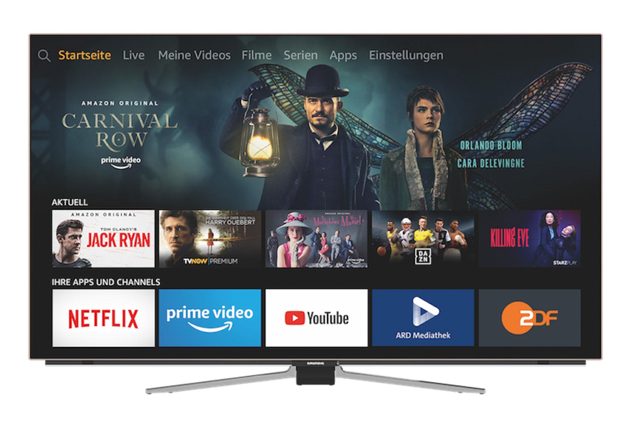 Fire Tv Stick Fernbedienung Funktioniert Nicht Mehr