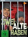 Zwei alte Hasen - Die komplette Comedyserie Poster