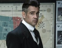 "Yummy: Colin Farrell deutet ""leckere"" Szenen in ""The Batman"" an"