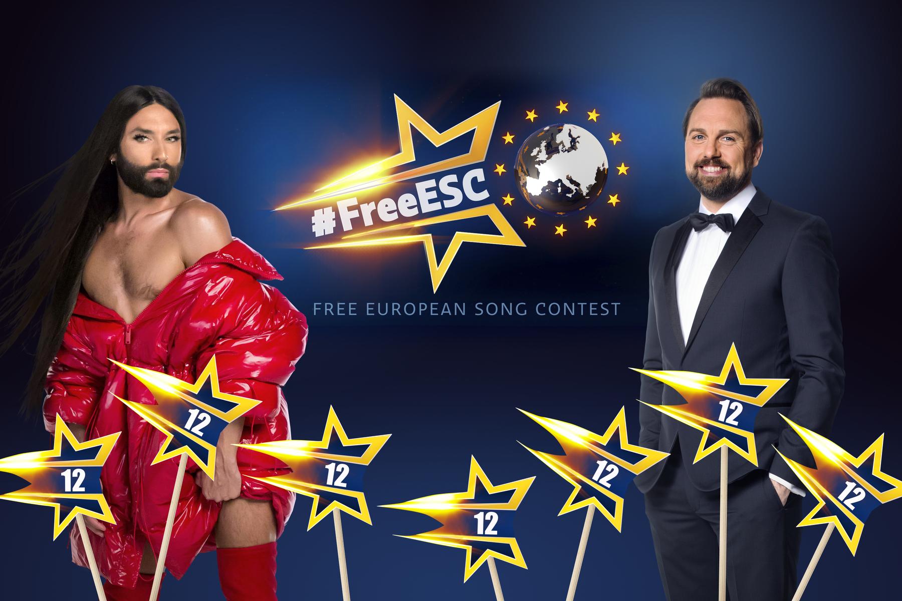 Free Esc Stream