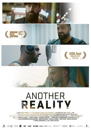 Another Reality Poster