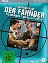 Der Fahnder - Die komplette 5. Staffel Poster